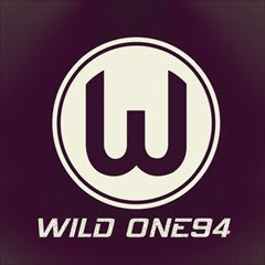 Wild One94 - Afro Lands