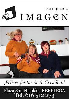 Peluquería Imagen