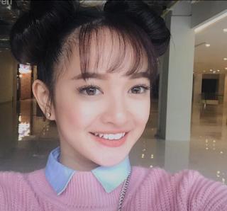 Tiểu sử hot girl Kaity Nguyễn sinh năm bao nhiêu xinhgai.biz