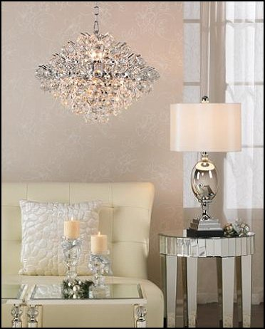 Decorating theme bedrooms - Maries Manor: Hollywood glam ...