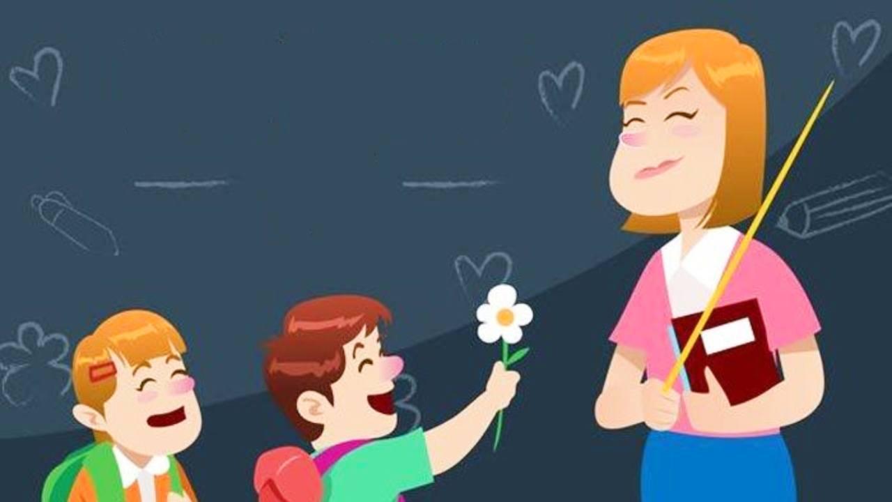 10 Tips untuk Menjadi Guru Favorit Agar Disukai Siswa