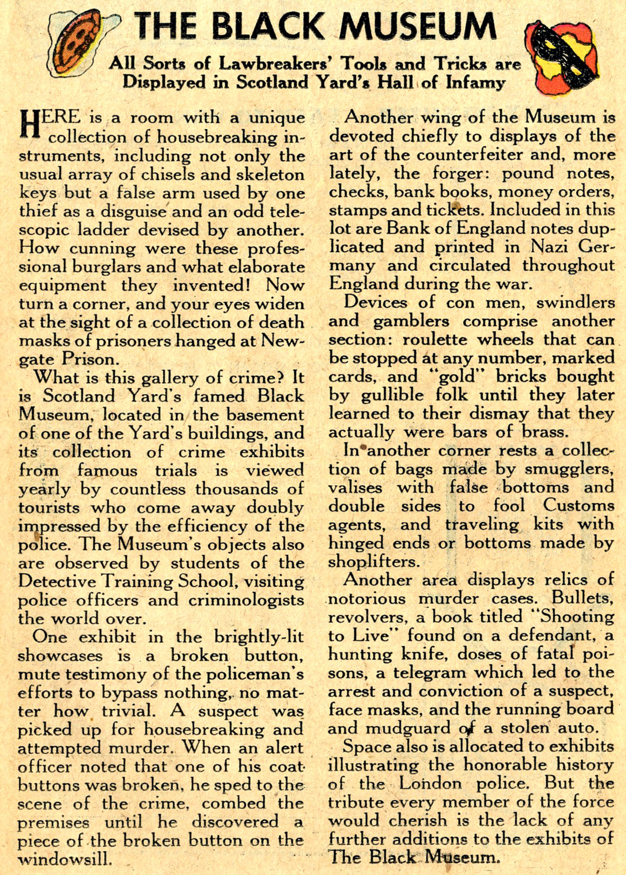Read online Detective Comics (1937) comic -  Issue #235 - 26