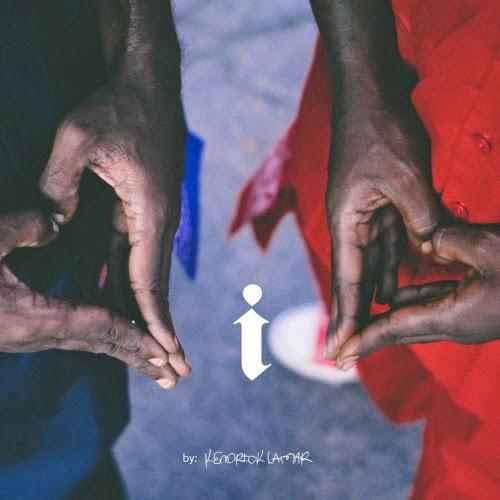 Kendrick Lamar - i [2014]