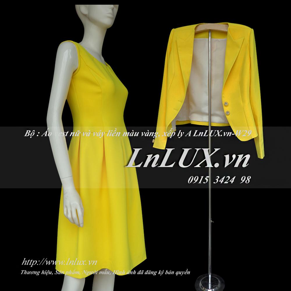 lnlux.vn-bo-ao-va-vay-lien-mau-vang-xep-ly-a-lnlux-w29