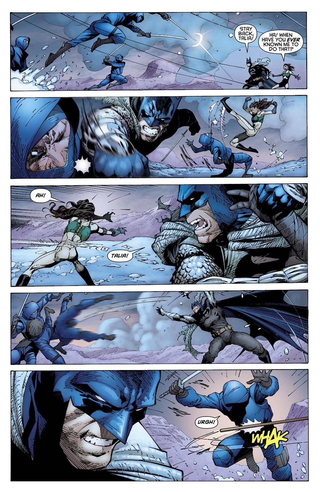 Detective Comics (1937) 838 Page 9