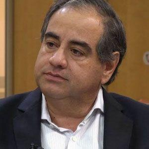 Sorpresa histórica: Julio Martinez derrota a Carlos Ménem