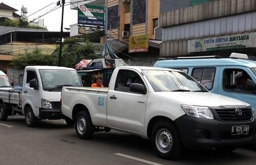 Sewa Mobil Pick Di Cibubur Jakarta Timur