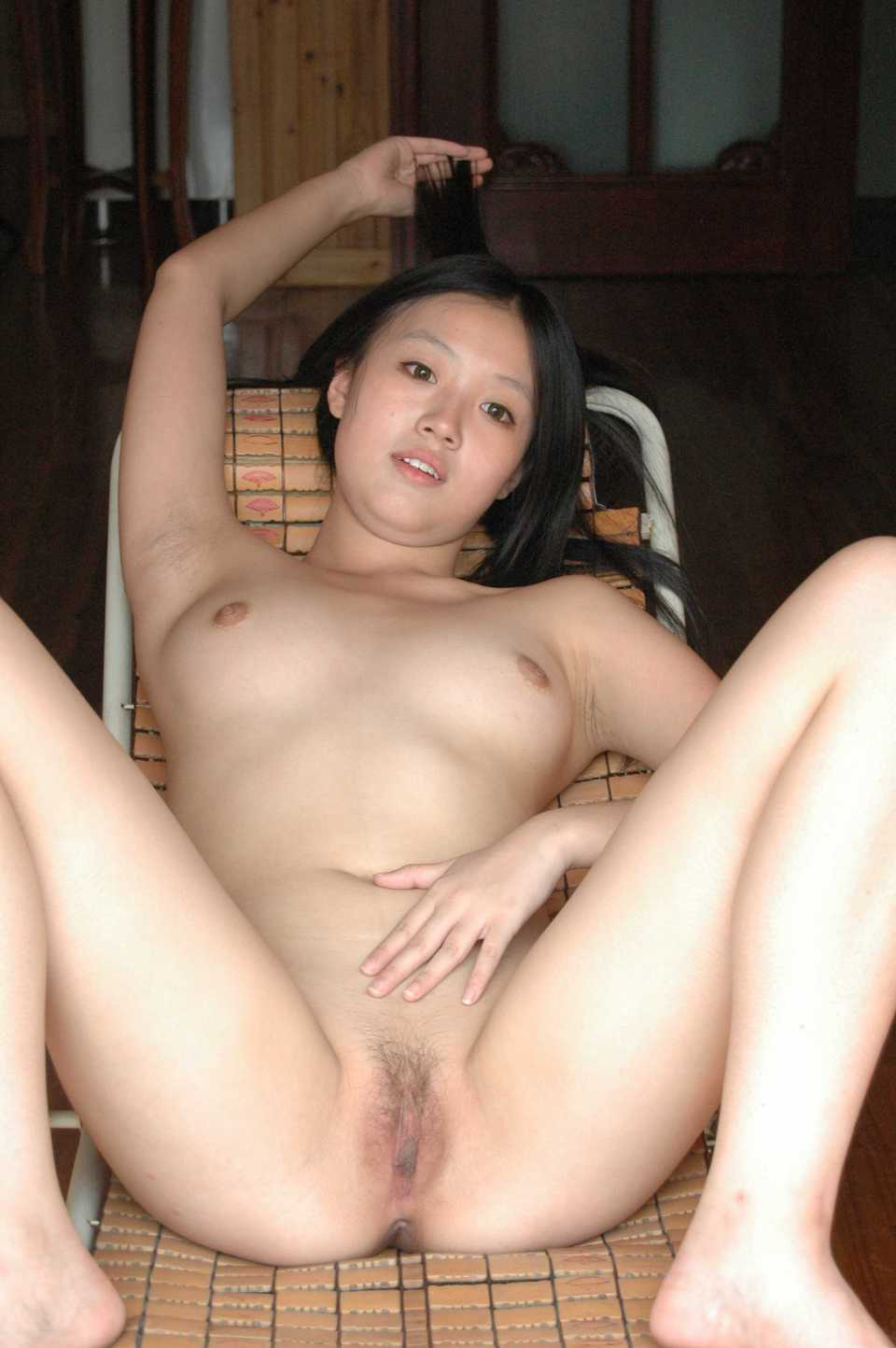 Chinese Innovates Loan Sharking Titties For Cash-7336