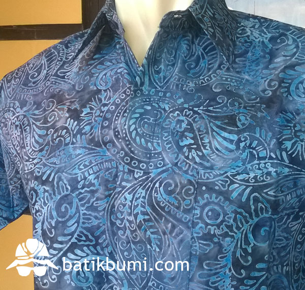 BATIK CAP Smoke KBCS 024 | jual batik murah, Batik modern, batik ...