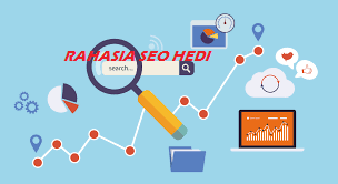 Rahasia SEO Website Abadi