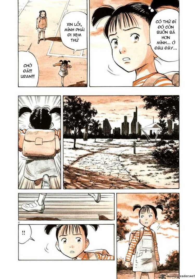 Pluto chapter 37 trang 7