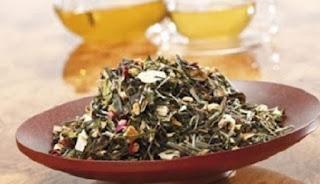 Как похудеть с зеленым чаем