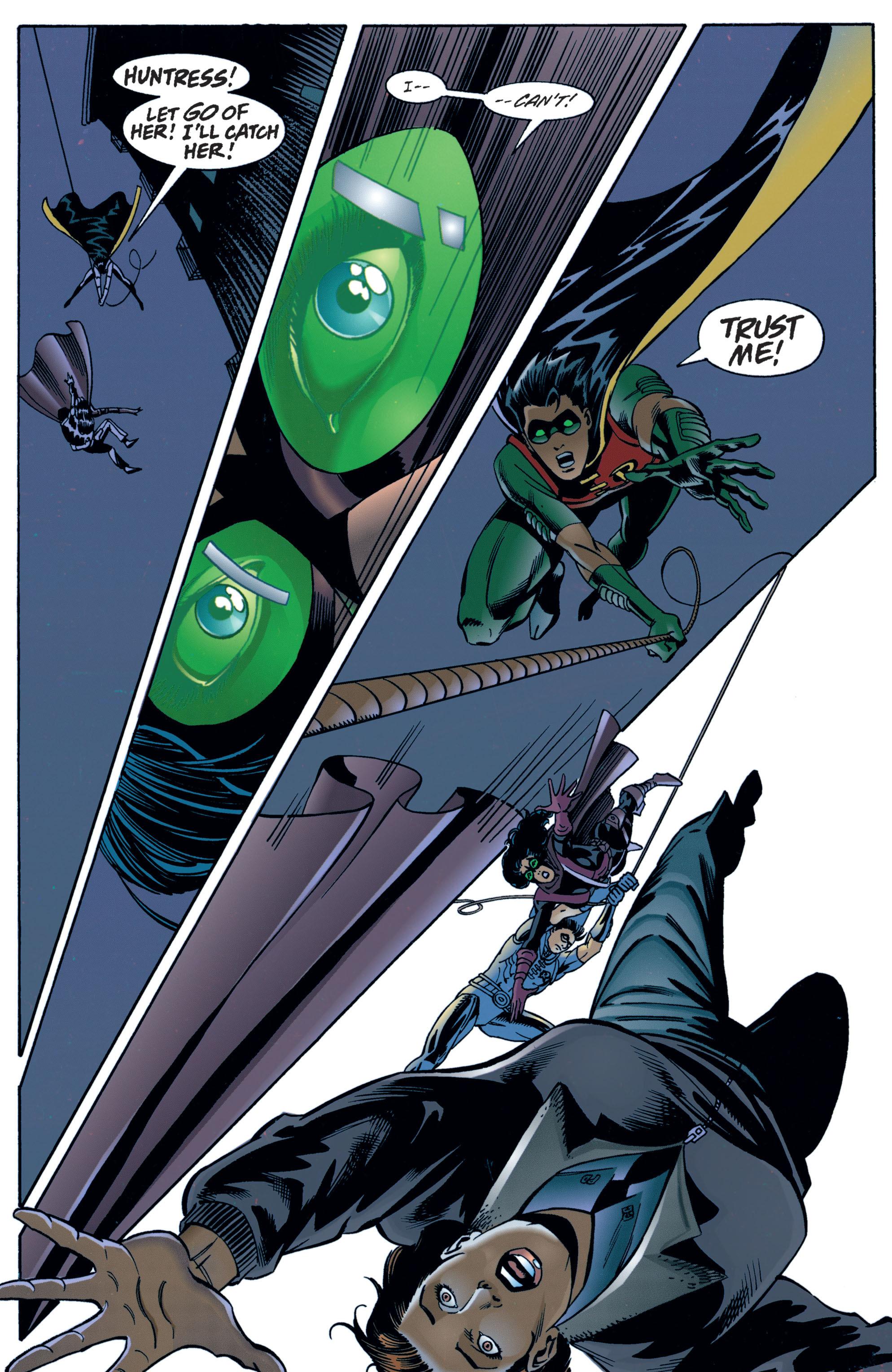 Detective Comics (1937) 703 Page 15