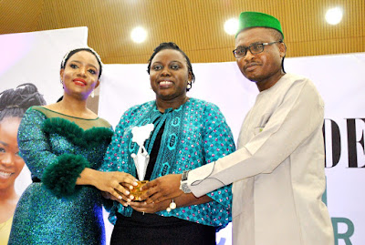 "Heritage Bank Adjudged ""Most Supportive Bank Of The Year"""