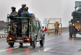 Pulwama terror attack: Jaish-e-Mohammad took responsibility for LED Attack
