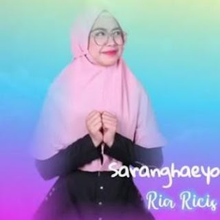 Ria Ricis - Saranghaeyo Mp3