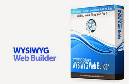 WYSIWYG Web Builder v10.2.0 Final + Crack Full Version Download