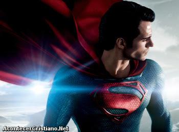 Promueven la película Superman entre pastores evangélicos
