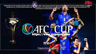 FTS Mod AFC CUP 2018 by Izuwan