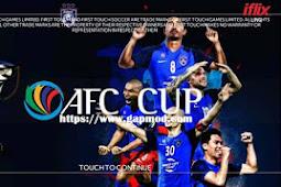 FTS Mod AFC CUP 2018 by Izuwan Apk Terbaru