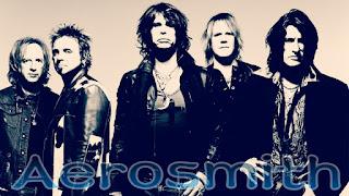 Aerosmith - Cryn