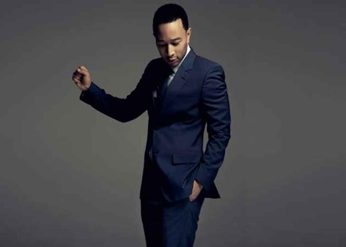 "Lo nuevo de John Legend: ""Under The Stars"""