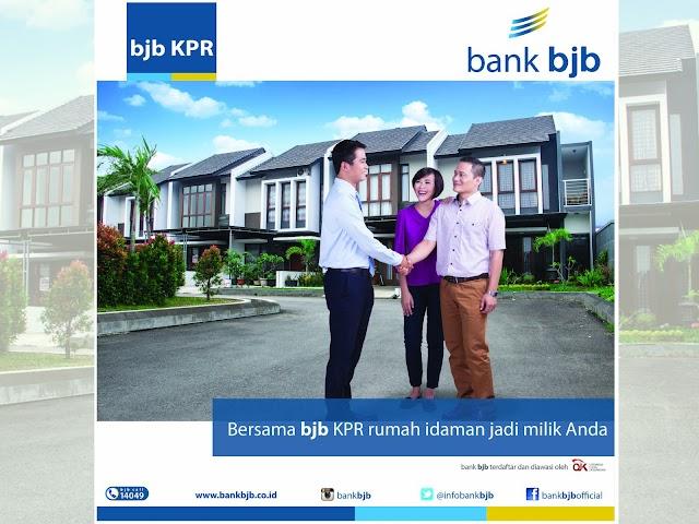 BJB KPR, Solusi Kredit Kepemilikan Rumah