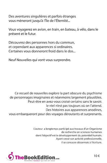 1ffa583c31c AlainX  Mon nouveau livre enfin disponible