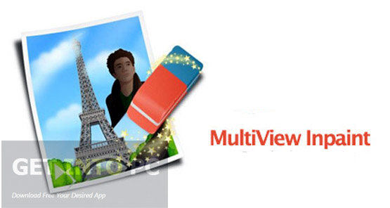 MultiView Inpaint