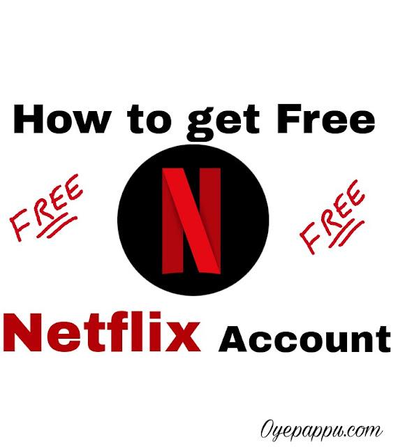 Netflix kya hain? Aur kaise Free me Netflix ka account banaye?