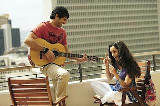 Lagu India Romantis Chahun Main Ya Na