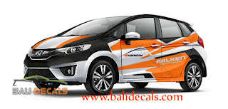 cutting sticker mobil murah