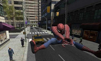 spiderman 2 ppsspp android