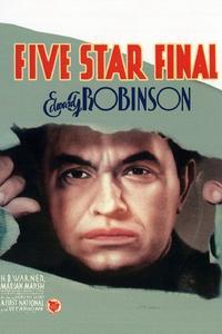 Watch Five Star Final Online Free in HD