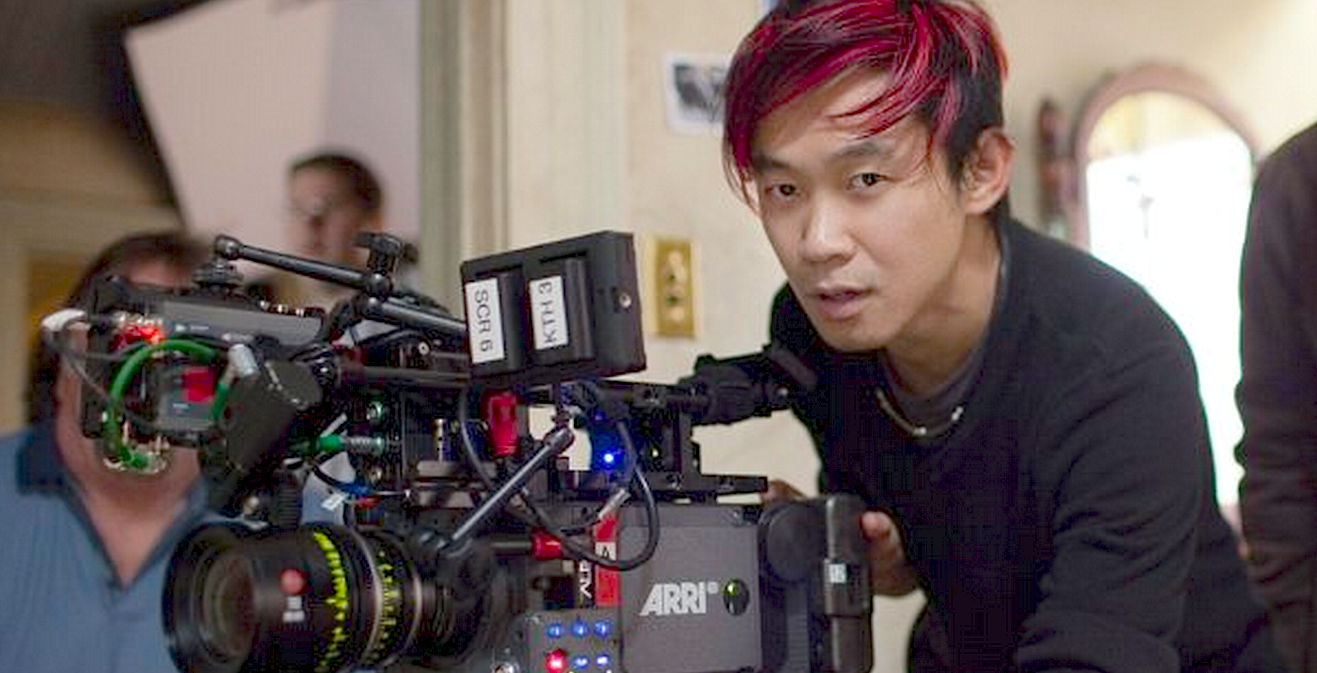 Warner Bros quer James Wan para dirigir Aquaman