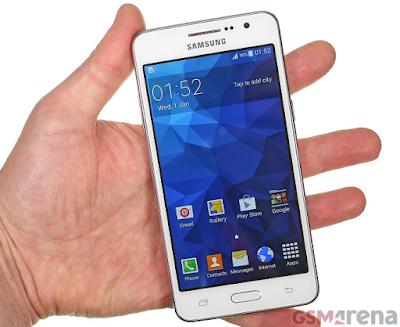 Samsung Galaxy Grand Prime Spesifikasi & Review (Kelebihan, Kekurangan dan Harga)