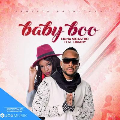 Mona Nicastro Feat Liriany - Baby Boo