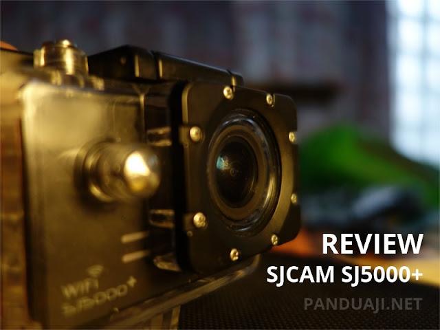 Review SJCAM SJ5000+