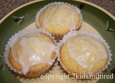 Almond Flour Pound Cake Low Carb