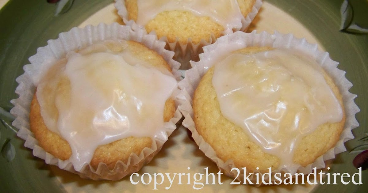 Almond Butter Pound Cake
