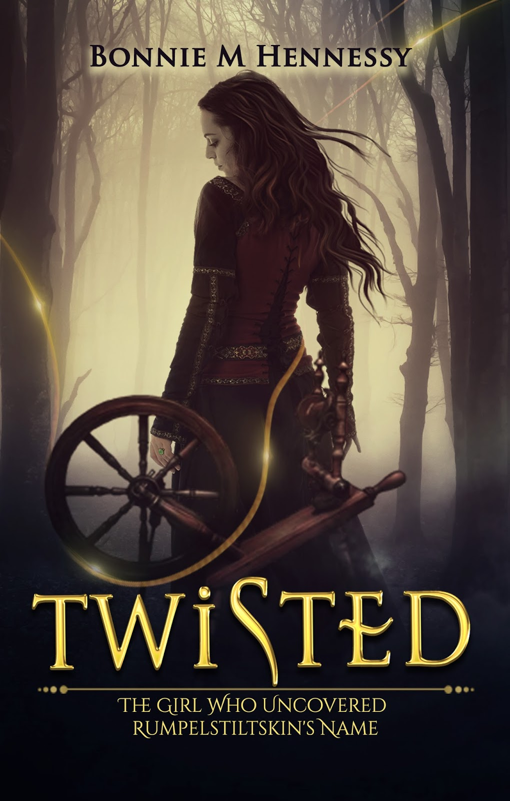 Twisted: The Girl Who Uncovered