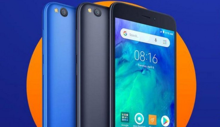 Xiaomi's Redmi Go to launch in India on March 19
