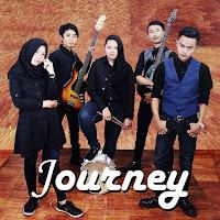 Lirik Lagu Journey Memang Ku Terlambat