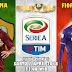 Agen Bola Terpercaya - Prediksi AS Roma vs Fiorentina 7 April 2018