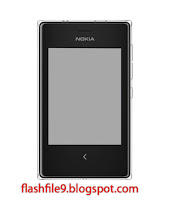 Nokia Asha 502 - RM-921 Flash File / Firmware  Check Download Link Below on this page Nokia Asha 502 - RM-921 Latest Version.  Before flash your device take backup your all of user data first then flash.  try move your all of user data other device. after flash all data will be lost. check your phone hardware problem if phone have any hardware problem fix it then flash. if your device only show Nokia logo on screen after turn on it's mean your device operating system is corrupted you need to upgrade your device operating system or flash your device firmware.  download latest version flash file and fix your call phone problem.  Password : flashfile9.blogspot.com Download link