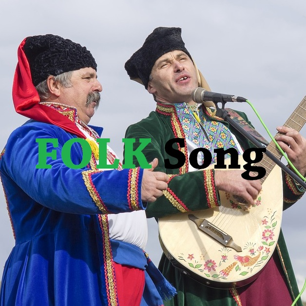 folk song meaning