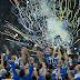 Cruzeiro pentacampeão! O Rei de Copas está de volta!
