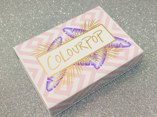 mile high colourpop