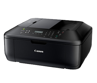 Canon PIXMA MX398 Setup & Driver Download