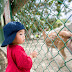 頑皮世界動物園初體驗